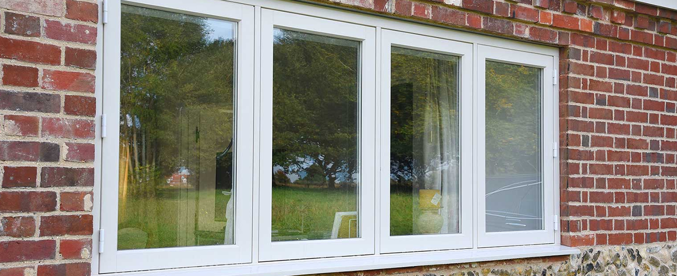 We Supply Traditional Timber Trade Windows